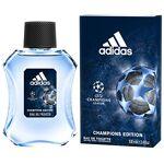 adidas  Adidas Eau de Toilette UEFA Champions Edition La fragrance star... par LeGuide.com Publicité