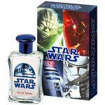 star wars  Star Wars Eau de Toilette 50 ml Rejoignez Luc Skywalker dans... par LeGuide.com Publicité
