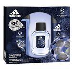 adidas  Adidas ADI XMAS UEFA4 EdT & DBS & SG & GS Le parfum... par LeGuide.com Publicité