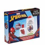 Corine de Farme Spider-man Coffret Cadeau Marvel Parfum Enfant 50ml Gel... par LeGuide.com Publicité