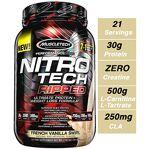 muscletech  Muscletech Performance Series Nitro-Tech Ripped Supplement,... par LeGuide.com Publicité