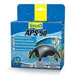 tetra  Tetra APS 50 Pompe à Air pour Aquarium de 10 à 60L -Silencieuse... par LeGuide.com Publicité