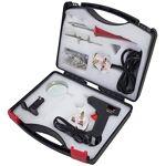 am tech  Amtech Am-Tech Kit d'outils à souder S1740 L'ensemble... par LeGuide.com Publicité
