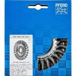 pferd  PFERD 43303005RBG 12512/22,2St 0,50SG Brosse fonctionnant agressive... par LeGuide.com Publicité