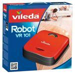 vileda  Vileda VR 101 Aspirateur Robot, double Navigation pour une meilleure... par LeGuide.com Publicité