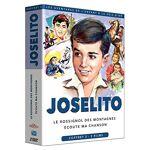 JOSELITO COFFRET DVD vol 2 Date de sortie: 2015-10-07, Classification:... par LeGuide.com Publicité