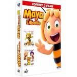 La Grande Aventure Maya l'abeille 2 : Les Jeux du Miel Date de sortie:... par LeGuide.com Publicité