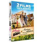 Les Bodin's-Coffret Films Date de sortie: 2012-05-02, Classification:... par LeGuide.com Publicité
