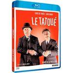 Le Tatoué [Blu-Ray] Date de sortie: 2016-09-06, Classification: Tous... par LeGuide.com Publicité