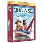 Cinq à Sec-intégrale (Coffret 3 DVD) Date de sortie: 2011-03-10, Classification:... par LeGuide.com Publicité