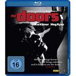 The Doors [Blu-Ray] [Import] Date de sortie: 2012-05-03 par LeGuide.com Publicité