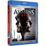 Assassin's Creed- BLURAY 3D [Blu-ray] [Combo Blu-ray 3D + Blu-ray... par LeGuide.com Publicité