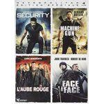Coffret Action 4 Films Date de sortie: 2018-10-03 par LeGuide.com Publicité