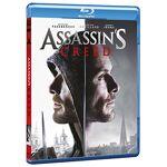 Assassin's Creed [Blu-Ray] [Import] NOTICE: Polish Release, cover... par LeGuide.com Publicité