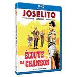 JOSELITO BR : Ecoute ma Chanson [Blu-ray] Date de sortie: 2015-10-07,... par LeGuide.com Publicité