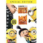 Moi, Moche, et Mechant 3 [DVD] Date de sortie: 2018-01-01, Classification:... par LeGuide.com Publicité