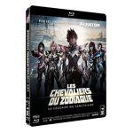 Les Chevaliers du Zodiaque : La légende du Sanctuaire [Blu-Ray] Date... par LeGuide.com Publicité