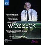Berg : Wozzeck [Blu-ray] Date de sortie: 2018-11-09, Classification:... par LeGuide.com Publicité