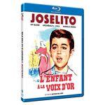 JOSELITO BR : Le Petit Vagabond [Blu-ray] Date de sortie: 2015-10-07,... par LeGuide.com Publicité