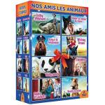 Nos Amis Les Animaux-Coffret 8 Films Date de sortie: 2018-10-09, Classification:... par LeGuide.com Publicité