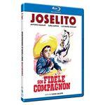Joselito : Son fidèle Compagnon [Blu-Ray] Date de sortie: 2016-08-18,... par LeGuide.com Publicité