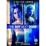 The Boy Next Door [Edizione: Regno Unito] [ITA] [Import] Please note... par LeGuide.com Publicité