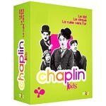 Chaplin Kids (3 DVD) Date de sortie: 2018-03-06, Classification: Tous... par LeGuide.com Publicité