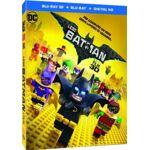 Lego-Batman-Il Film 3D+Blu-Ray [Import] Date de sortie: 2017-06-07 par LeGuide.com Publicité