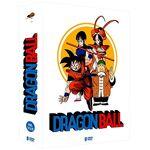Dragon Ball-Coffret 3 : Volumes 17 à 25 Date de sortie: 2016-11-02, Classification:... par LeGuide.com Publicité