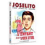 JOSELITO DVD: : L'Enfant à la Voix d'or Date de sortie: 2015-10-07,... par LeGuide.com Publicité