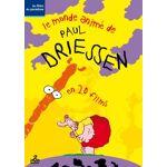 Coffret Paul Driessen 20 films Date de sortie: 2009-10-15, Classification:... par LeGuide.com Publicité