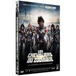 Les Chevaliers du Zodiaque : La légende du Sanctuaire DVD Date de sortie:... par LeGuide.com Publicité