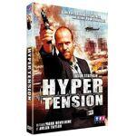 Hyper Tension Date de sortie: 2007-10-25, Classification: 12 ans et plus par LeGuide.com Publicité