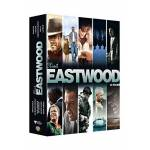 Clint Eastwood-Coffret 10 Films Date de sortie: 2019-12-11, Classification:... par LeGuide.com Publicité
