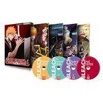 Coffret Bleach 4 Films Date de sortie: 2020-03-03, Classification: Tous... par LeGuide.com Publicité