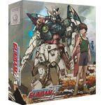Mobile Suit Gundam Wing Partie 1/2 Bluray [Édition Collector] Date de... par LeGuide.com Publicité
