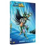 Saint Seiya-Les Chevaliers du Zodiaque-vol. 02 Date de sortie: 2016-11-02,... par LeGuide.com Publicité