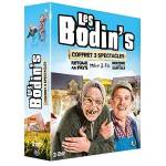 Bodins Spectacle-3 DVD Date de sortie: 2019-09-24, Classification: Tous... par LeGuide.com Publicité