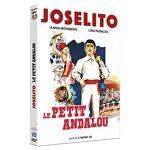 Joselito : Le Petit Andalou Date de sortie: 2016-11-09, Classification:... par LeGuide.com Publicité