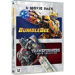 Transformers-Coffret 5 Films + Bumblebee [DVD] Date de sortie: 2019-05-08,... par LeGuide.com Publicité