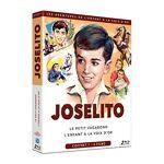 Joselito Coffret BR vol 1 [Blu-Ray] Date de sortie: 2015-10-09, Classification:... par LeGuide.com Publicité