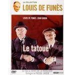 Le Tatoué [Import belge] Premier véritable face-à-face Gabin-De Funès... par LeGuide.com Publicité