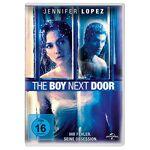 The Boy Next Door [Import] Besonderheiten: Freigegeben ab 16 Jahre par LeGuide.com Publicité