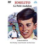 Joselito : Le Petit andalou Date de sortie: 2018-10-31, Classification:... par LeGuide.com Publicité