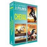 Coffret 3 Films 100% Cheval Date de sortie: 2018-11-14, Classification:... par LeGuide.com Publicité