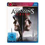 Assassin's Creed(BD) [Blu-Ray] [Import] Date de sortie: 2017-05-11 par LeGuide.com Publicité