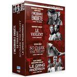Coffret Films Noirs 3 Date de sortie: 2017-11-01, Classification: Tous... par LeGuide.com Publicité