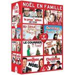 Comédies romantiques de Noël-Coffret 8 Films Date de sortie: 2018-10-09,... par LeGuide.com Publicité
