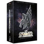 Les Chevaliers du Zodiaque [Edition Collector 2 Blu-ray] [Édition Collector... par LeGuide.com Publicité