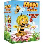 Maya l'abeille-Coffret: Objectif Miel Date de sortie: 2015-10-01,... par LeGuide.com Publicité